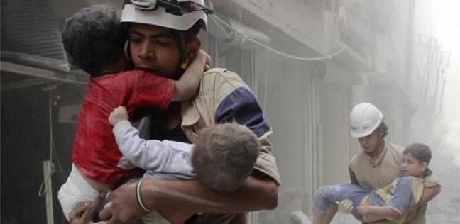 صورة رضيعة سورية قتلوها في إدلب تهز مواقع التواصل