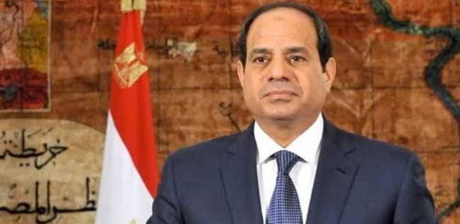 السيسي يعزي الأمين العام للأمم المتحدة في وفاة كوفي عنان