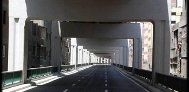 القبض على قائد السيارة المتسببة في حادث كوبري صفط اللبن