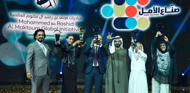 """""""صنّاع الأمل"""" تختار نيشان ومهيرة عبد العزيز لتقديم حفل الختام"""