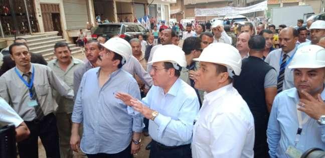 وزير البترول: توصيل الغاز الطبيعي لأكثر من 10 ملايين وحدة سكنية