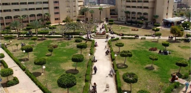 """جامعة المنصورة تطلق اسم الطالبة """"مريم"""" على غرفة عناية مركزة"""