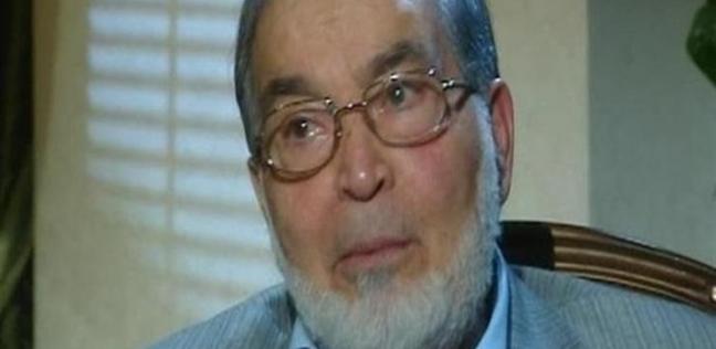 فيديو| حسن يوسف ينفي وفاة زوجته شمس البارودي: