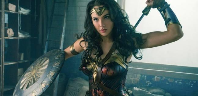 """ريان رينولدز يهنئ جال جادوت على نجاح """"Wonder Woman"""""""
