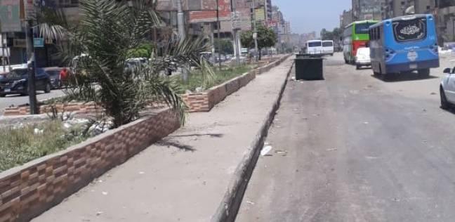 خطة لتطوير الجزيرة الوسطى بشارع 15 مايوبشرق شبرا
