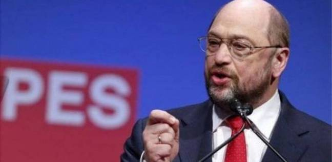 مارتن شولتز عازم التخلي عن رئاسة أقدم حزب ألماني لتولي وزارة الخارجية