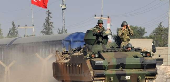 تواصل المناورات العسكرية التركية على الحدود العراقية لليوم الـ 12