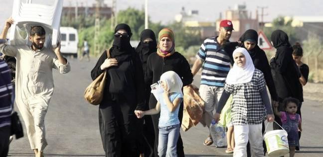 نساء الشتات فى مجمع التحرير الحصول على الإقامة وتجديدها قطعة من عذاب لا ينتهى
