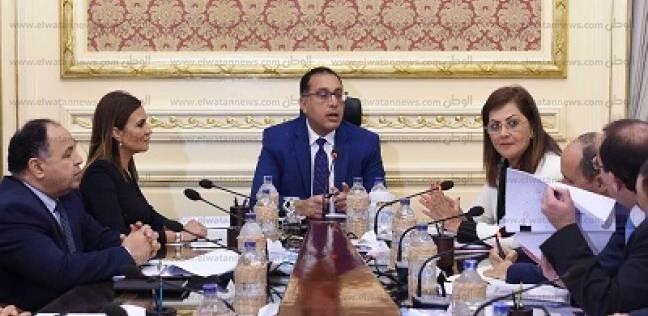 """""""الوزراء"""" يوافق على اتفاق تمويل تحديث الخط الأول لمترو القاهرة"""