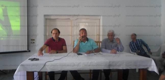 إجراء القرعة العلنية لوحدات الإسكان الاجتماعي بنويبع في جنوب سيناء