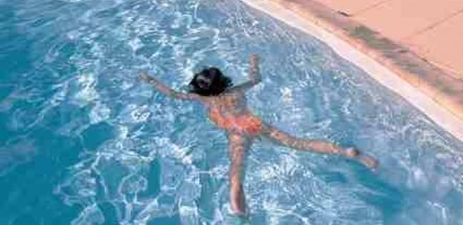 غرق طفلة في حمام سباحة بقرية سياحية بالغردقة