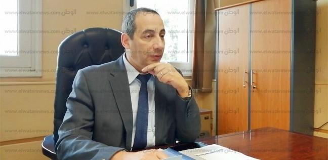 """مدير مستشفى """"السكة الحديد"""": حولنا جميع مصابي حريق محطة مصر لمعهد ناصر"""