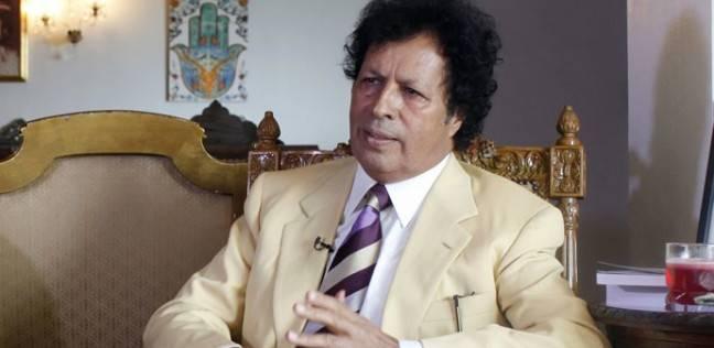 قذاف الدم: تمنيت أن تجمّد الجامعة العربية العلاقات مع أمريكا