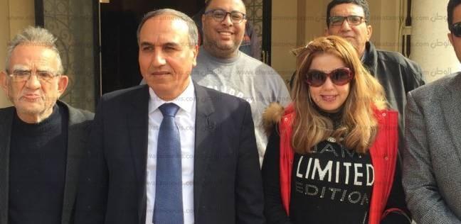 عبد المحسن سلامة: أحيي الرئيس السيسي الذي نتعلم منه الكثير