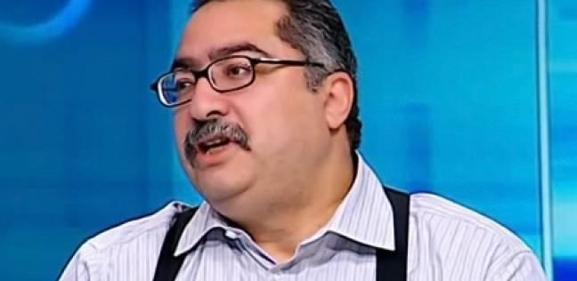 """إبراهيم عيسى: أحمد عرابي """"سلم"""" القاهرة للإنجليز دون قتال"""