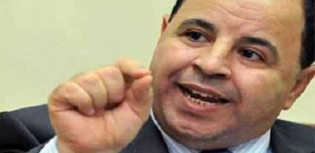 وزير المالية: عدد سكان مصر زاد 10 ملايين نسمة آخر 4 سنوات