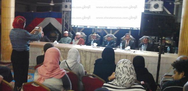 """مدير أمن الإسماعيلية يشهد القرعة العلنية لحج """"الداخلية"""""""