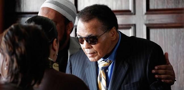 محمد علي.. سفير النوايا الحسنة للإسلام