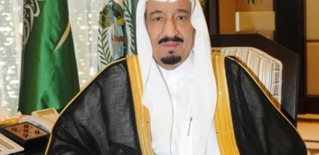 بالفيديو| ظهور نادر للملك سلمان في طفولته بجانب مؤسس السعودية