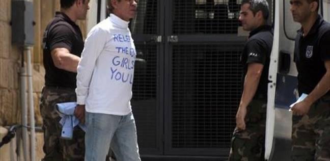 وزير العدل القبرصي: مختطف الطائرة المصرية تنازل عن دعواه القضائية