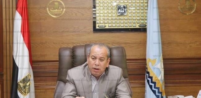 قوافل علاجيّة للمناطق المحرومة في كفر الشيخ