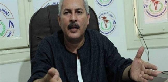 النقابة العامة للفلاحين تنعى ضحايا حادث محطة مصر