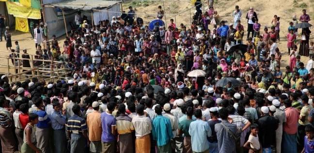 132 برلمانيا بجنوب شرق آسيا يطالبون بإحالة ميانمار للجنائية الدولية