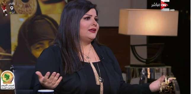 """الفنانة السورية وعد: مصر تحتضن كل الدنيا.. """"معاملتهم لينا زي العسل"""""""