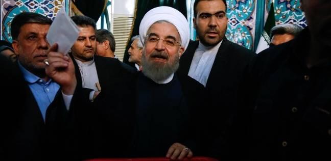 نتائج أولية: تقدم روحاني في انتخابات الرئاسة الإيرانية