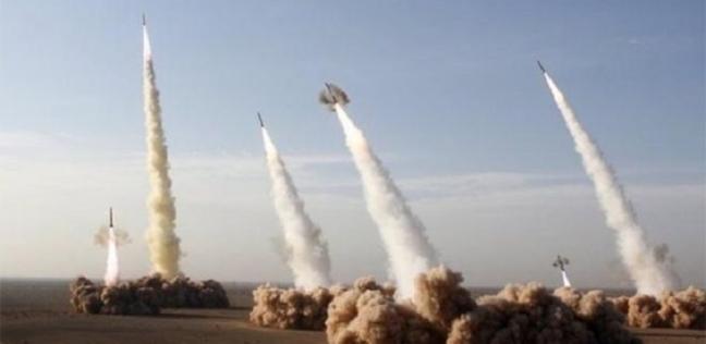 عاجل.. سوريا تتصدى لصواريخ جيش الاحتلال في سماء دمشق