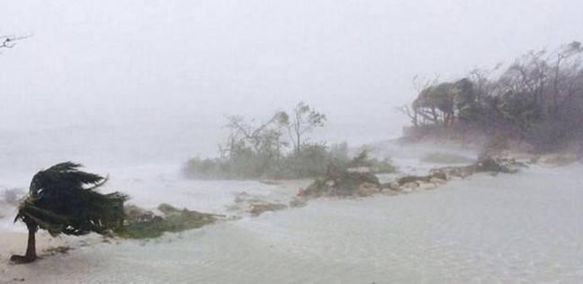 عواصف رعدية تجتاح بكين.. والسلطات تحذر من فيضانات وانهيارات أرضية