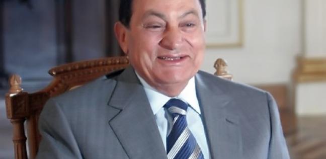 حسني مبارك: رفضت فكرة تبادل قوات عسكرية بين مصر والعراق والأردن واليمن