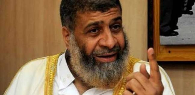 عاصم عبدالماجد مهاجما آيات عرابي: «تعمل لصالح تل أبيب»
