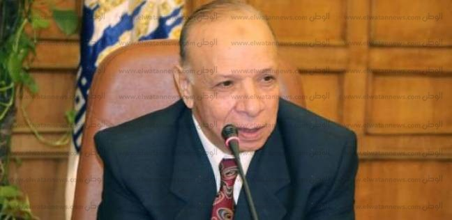 محافظ القاهرة: صوت كل مواطن حق وواجب وطني.. ونتوقع زيادة عدد الناخبين