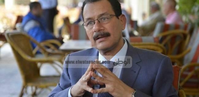 """""""درويش"""": محور تنمية قناة السويس أفضل طرق الترويج للاستثمار في مصر"""