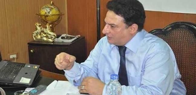 """""""تحيا مصر"""": المواجهة الشاملة للإرهاب في سيناء ضربة استباقية"""