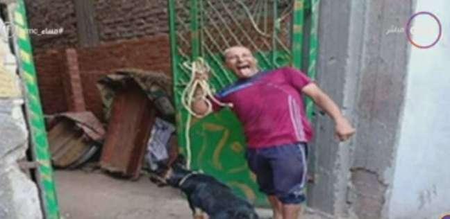 قاتل الكلب