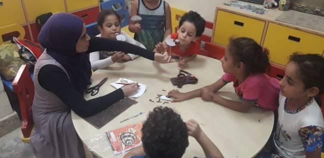 """جدارية لسعد زغلول وفيلم تسجيلي لقناة السويس بـ""""ثقافة القاهرة"""""""