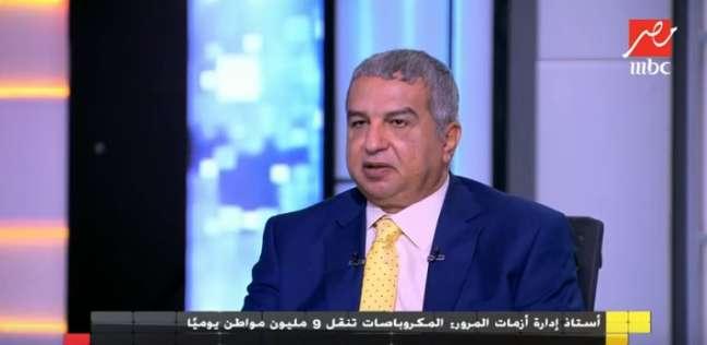 بعد حادث صفط.. أستاذ إدارة أزمات: العامل البشري سبب 75% من الحوادث - مصر -