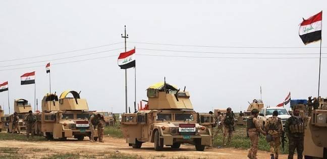 """مصدر أمني عراقي: اعتقال مسؤول إعلام """"داعش"""" جنوب الموصل"""