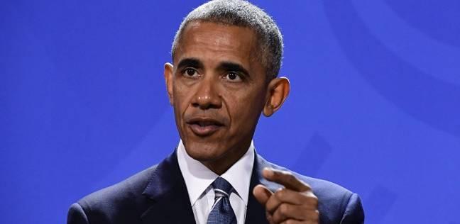 أوباما يخوض غمار الحملات الانتخابية مجددا في الحزب الديمقراطي