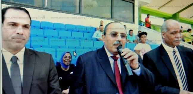 بروفايل  عبد الظاهر.. محافظ القليوبية يعدل جلسته في مجلس المحافظين إلى مقعد الإسكندرية