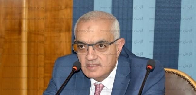 جامعة المنصورة ضمن أفضل 500 جامعة عالميا.. ورئيسها: مستمرون في التطوير