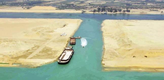 رئيس هيئة المرابطين بالقدس: قناة السويس خطوة لاستعادة العافية المصرية
