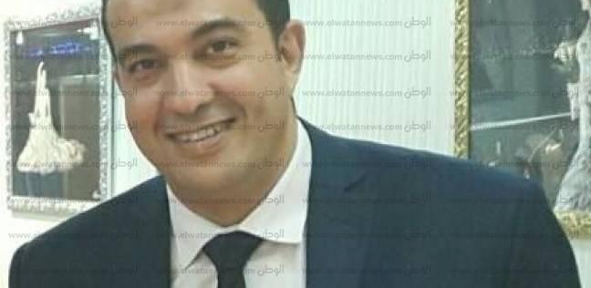 بالصور| ياسر مهدي مديرا لإدارة العلاقات العامة بمحافظة الغربية