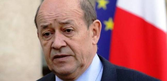 وزير الخارجية الفرنسي يزور أثيوبيا