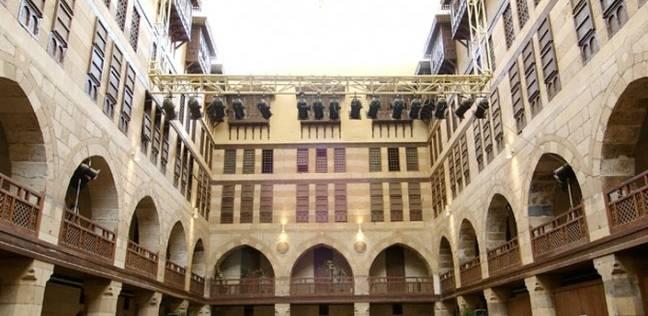 """بيت المعمار يحيي الذكرى 110 لمؤسس الفنون الجميلة """"البرنس يوسف كمال"""""""