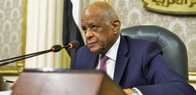 مصر   البرلمان يناقش مشروع قانون زيادة المعاشات الأحد المقبل