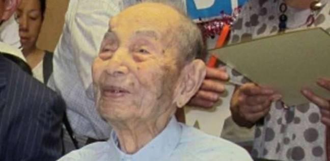 df6331f0f743f تعرَّف على أشهر المعمرين في العالم.. «أكثرهم يابانيون»