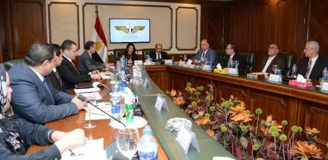 """وزيرا """"السياحة والطيران"""" يبحثان تنشيط حركة السياحة والسفر الوافدة لمصر"""